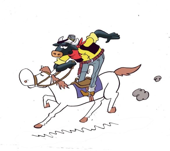 western jack bufllitt