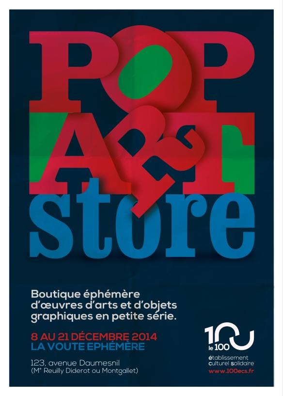 pop art store