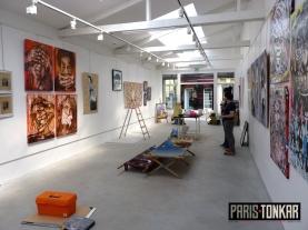 Exposition Utopie(s) Urbaines à Saint-Ouen