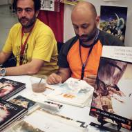 Comiccon Montréal 2015