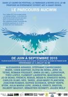 Parcours Aucwin 2015