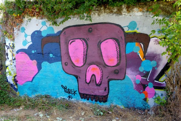 Skulls by Tarek