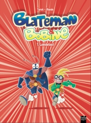 Argumentaire Tartamudo - Blateman & Bobine - 1.Loindetout