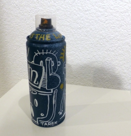 Custom de Tarek