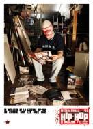 Paris Tonkar magazine