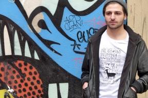 Le shooting Musart + Tarek