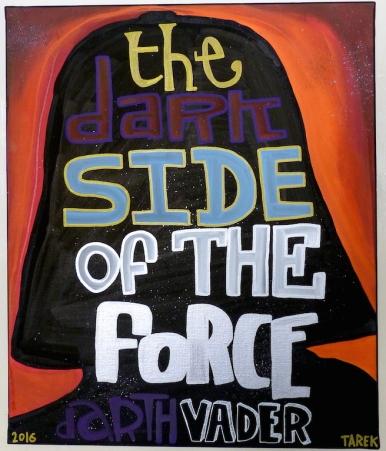 Dark side #2