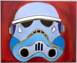 Storm trooper #1
