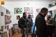Exposition Masque(s) de Tarek