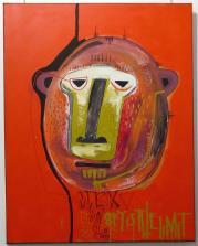 Exposition Masques de Tarek