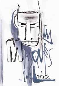 Masques 15