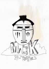 Masques 5