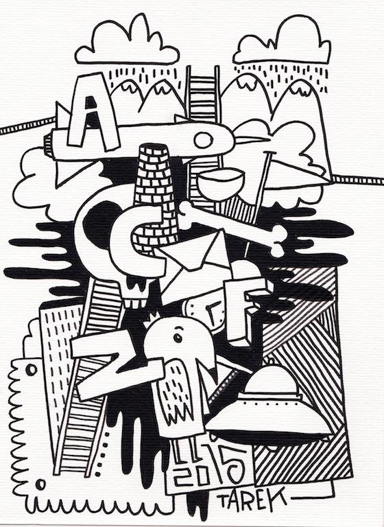 artwork-tarekby 5
