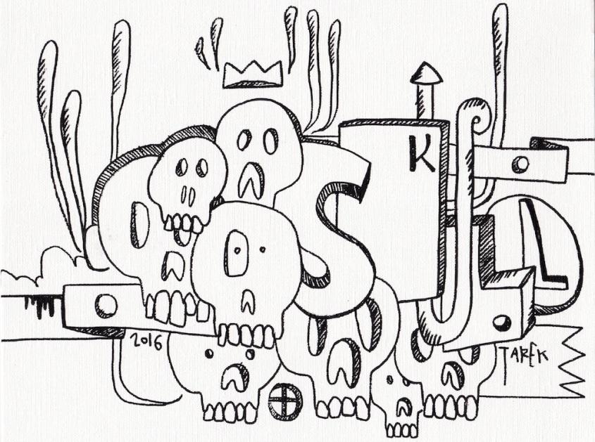 artwork-tarekby 9