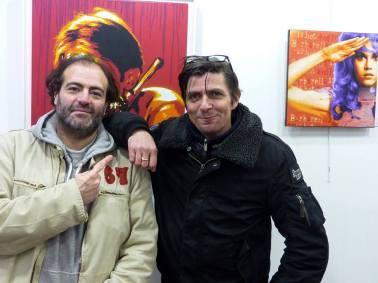 Tarek et Yarps