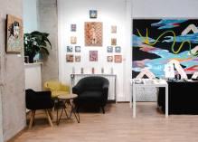 Exposition Eclats à Lyon