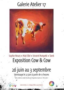 affiche-Cow&Cow