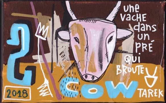 Cow-TAREK 7