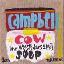 Cow-TAREK 8