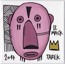 le mask