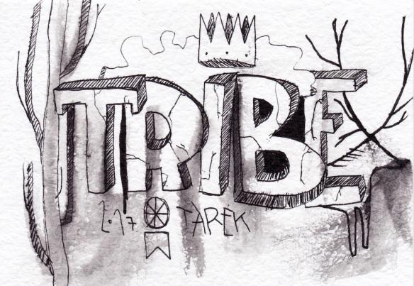 tribe nb