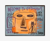 Welcome to Gotham by Tarek