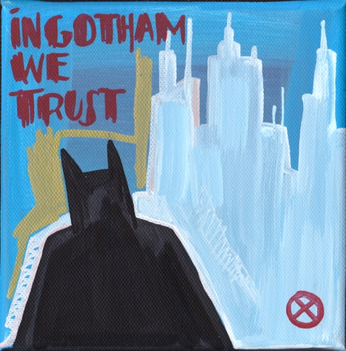 Gotham by Tarek