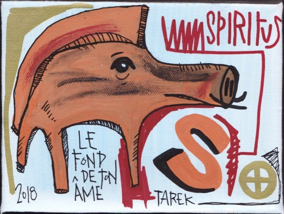 Tarekpeinture