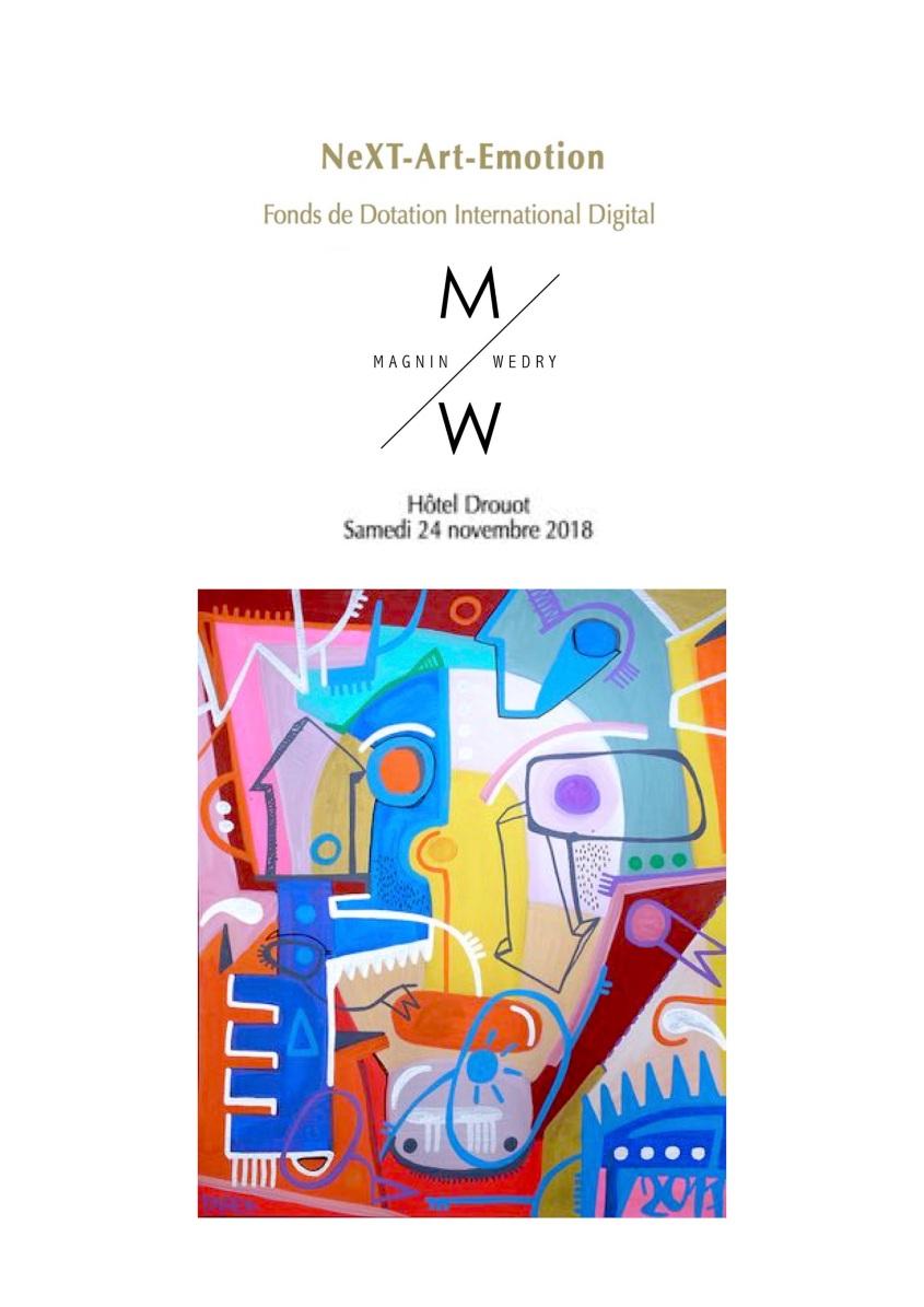 VAE MoLA-MW 018