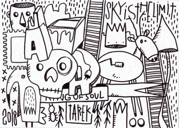 dessintby-tarek 9