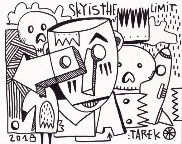 dessintby-tarek 13