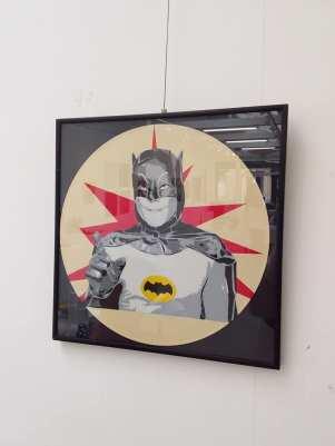 From Gotham #2