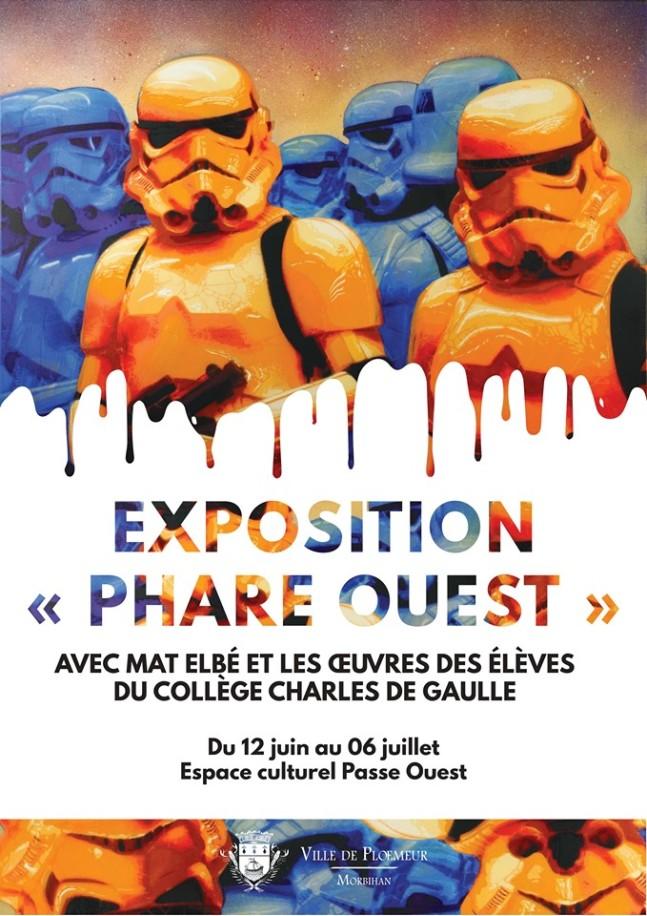 Expo Mat Elbé