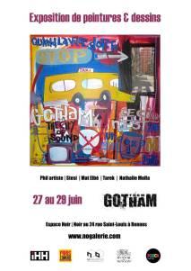 From Gotham #3