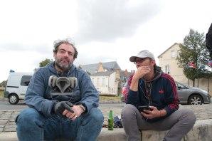 Le MUR #16 à Bourges